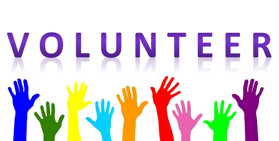 Volunteer-Banner